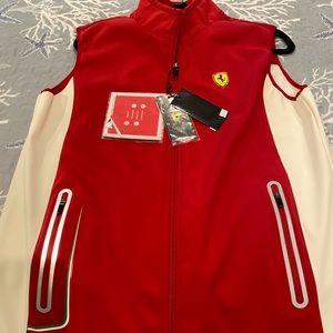 Ferrari Vest Brand new